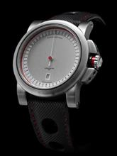 Schaumburg Watch Gnomonik GT One COSC Chronometer