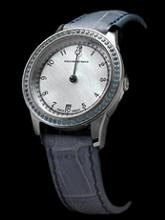 Schaumburg Watch Gnomonik Passion Lady Bleu