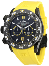 Edox Class 1 Miss Geico Racing Limited Edition 10304 37NJ NJ