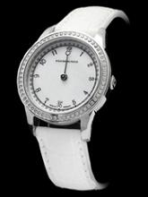 Schaumburg Watch Gnomonik Passion Lady White