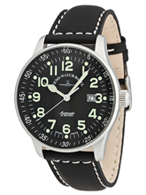 Zeno Watch Basel XL Pilot Automatic Date P554-a1