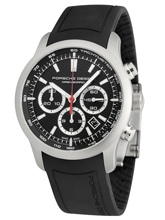 Porsche Design Dashboard P'6612 Automatic Chronograph 6612.11.41.1190