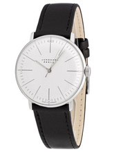 Junghans Max Bill manual wind 027/3700.00