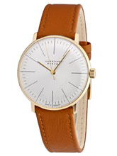 Junghans Max Bill manual wind 027/5703.00